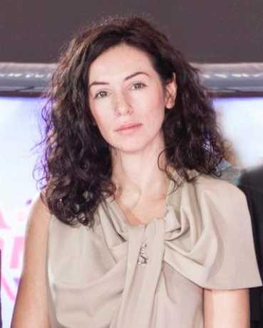 Канева Дарья Владимировна